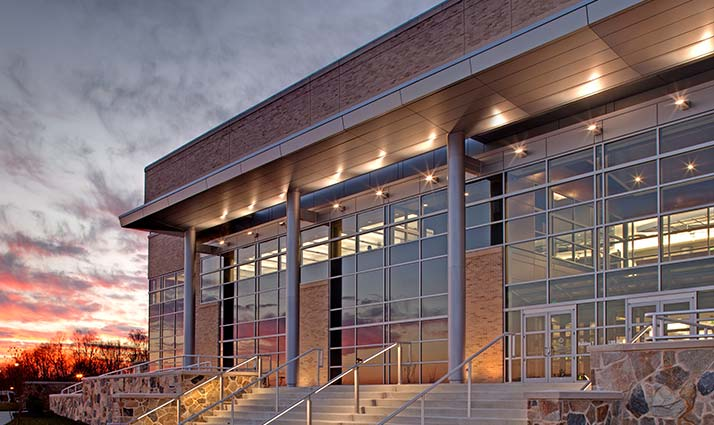 Programs and Courses - Community College of Baltimore County