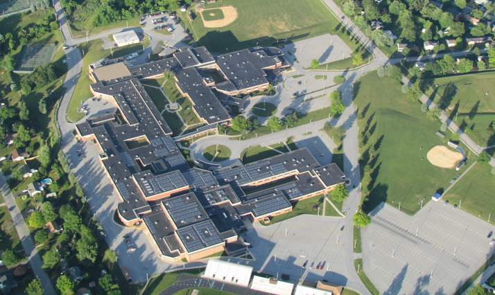 Dallastown Area School District Photovoltaic System ...