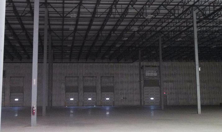 Exeter Property Group 2251 Newlins Mill Warehouse