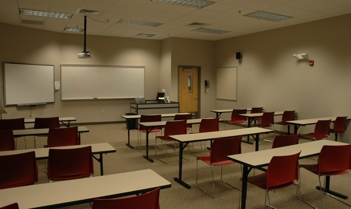 Reading Area Community College New Schmidt Technology And