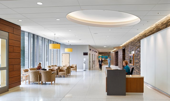 Upmc Pinnacle New West Shore Hospital Quandel Construction